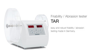friability testers