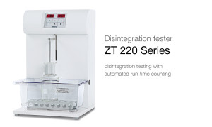 disintegration testers
