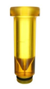 APP 4 Ultem 1000 12mm Flow Cell for Sotax