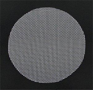 17 mesh 3.5″ (89mm) dia. Screen for APPFIVE-HR