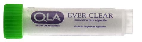 Ever-Clear Water Bath Treatment, Single Dose