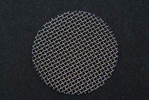 20 Mesh 1.25″ (31.75mm) dia. Screen for Agilent/VanKel APP 3 Biodissolution, Stainless Steel (Pack/25)