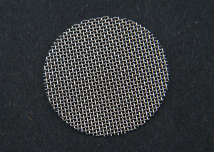 30 Mesh 1.25″ (31.75mm) dia. Screen for Agilent/VanKel APP 3 Biodissolution, Stainless Steel (Pack/25)