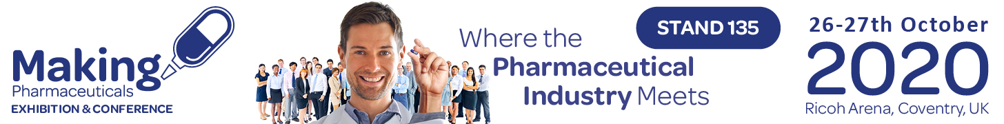making pharma 2020